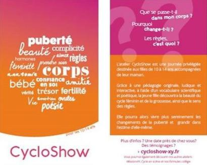 cycloshow